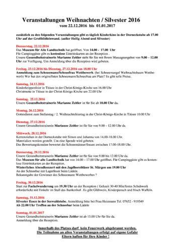 weihnachtsprogramm-2016
